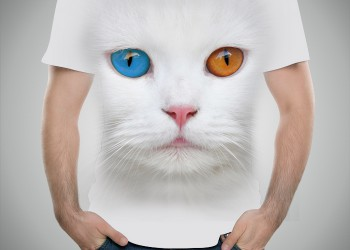 3 boyutlu tişört, 3d tişört, hayvan desenli tişört, 3d t-shirt,