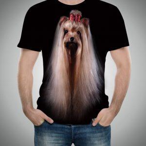 4998 Uzun Saçlı Köpek