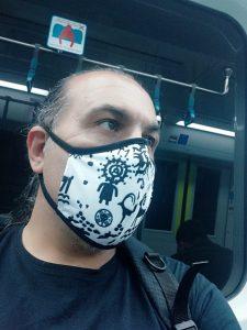 """""""DSÖ Son Noktayı Koydu : Kumaş maskeler de koruyor"""""""